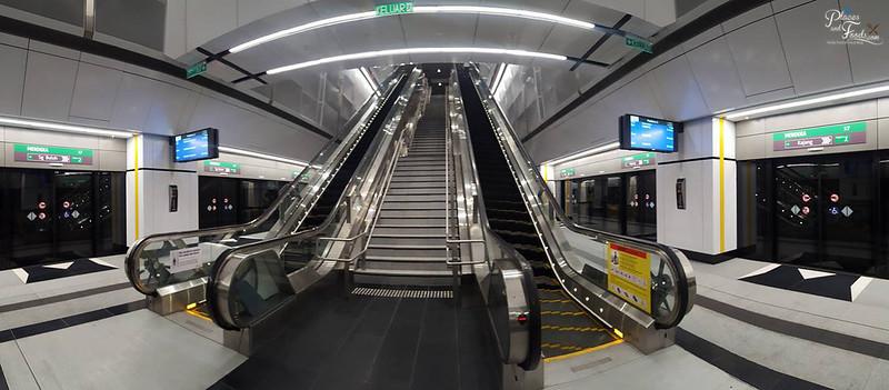 MRT Merdeka Station