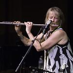 Jane Bunnett & 'Maqueque'  Moss Theater 8.18.16