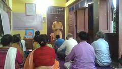 Guru Poornima Patna