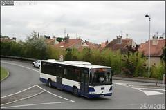 Volvo 8700 LE - Tisséo n°6005
