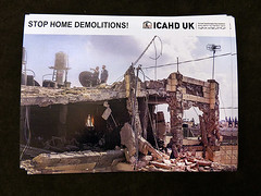 Stop Home Demolitions