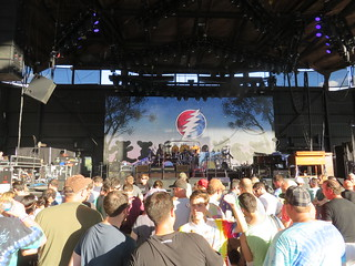 Dead and CO stage is set - Alpine 2016