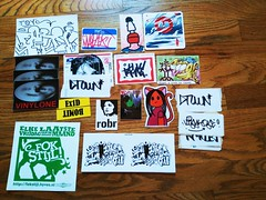 Slap pack from  J.A.C / will trade