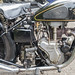 BSAOC Open Day May 2017  Velocette 001A