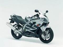 Honda CBR 600 F 2001 - 6