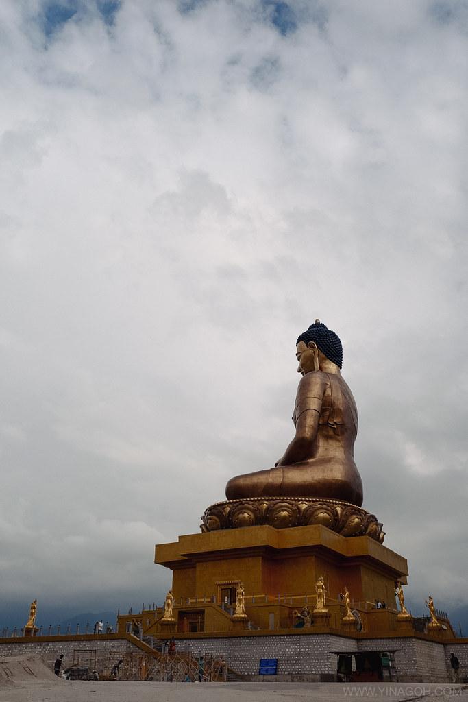 Sketch-Bhutan-Drukasia-Travel-20