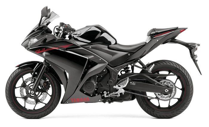 Yamaha 300 YZF-R3 2015 - 8