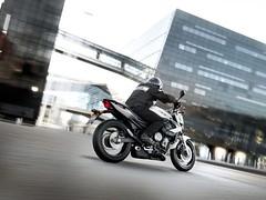 Yamaha XJ6 600 2013 - 33