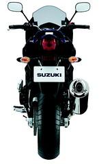 Suzuki GSF 650 Bandit S 2013 - 0