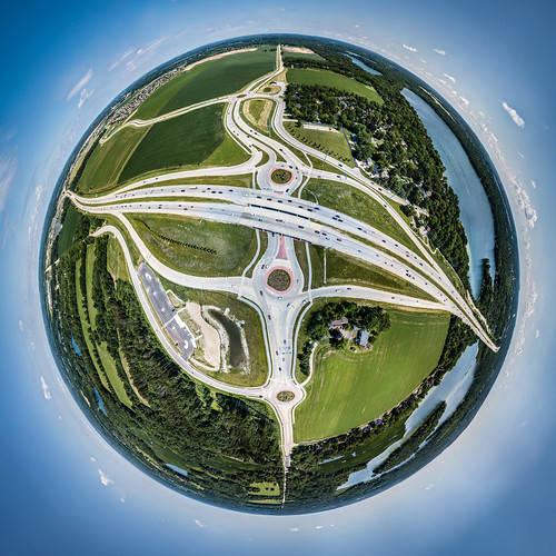 Planet of the Roundabouts