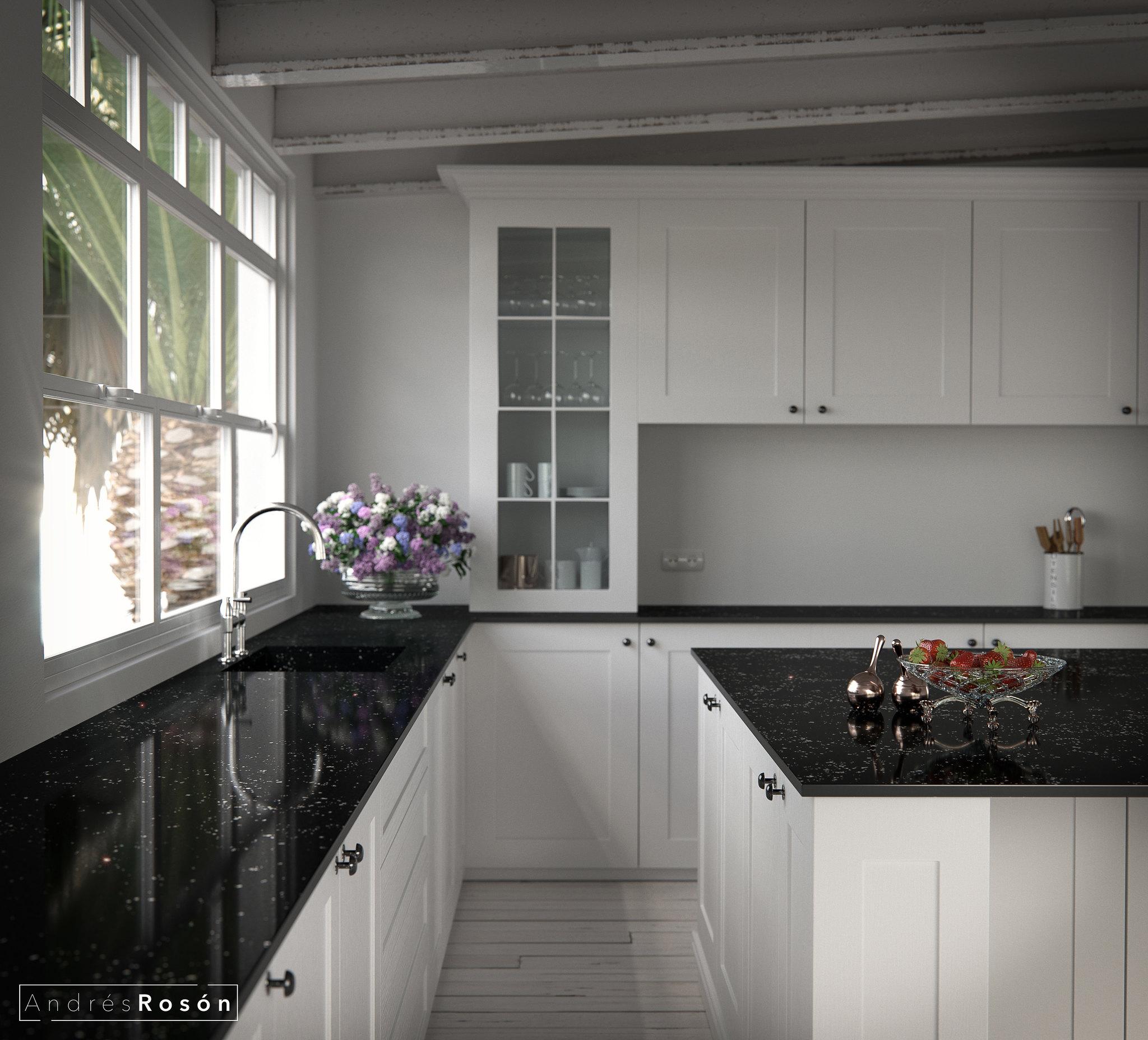 Kitchen Spaces nº4