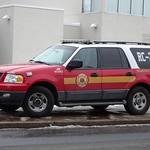 PFD Reserve Car 228