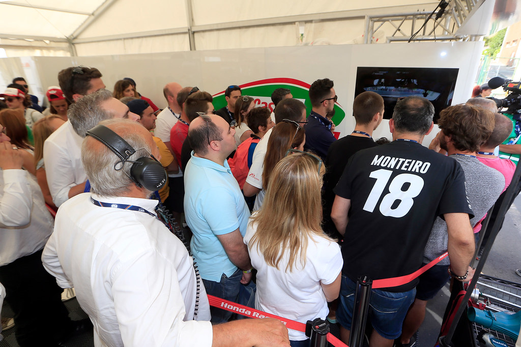during the 2017 FIA WTCC World Touring Car Championship race of Portugal, Vila Real from june 23 to 25 - Photo Paulo Maria / DPPI