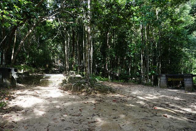 Phaeng Waterfall - Koh Phangan