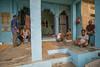 Morning Life @ Varanasi