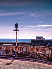 Brighton Blackrock Marina