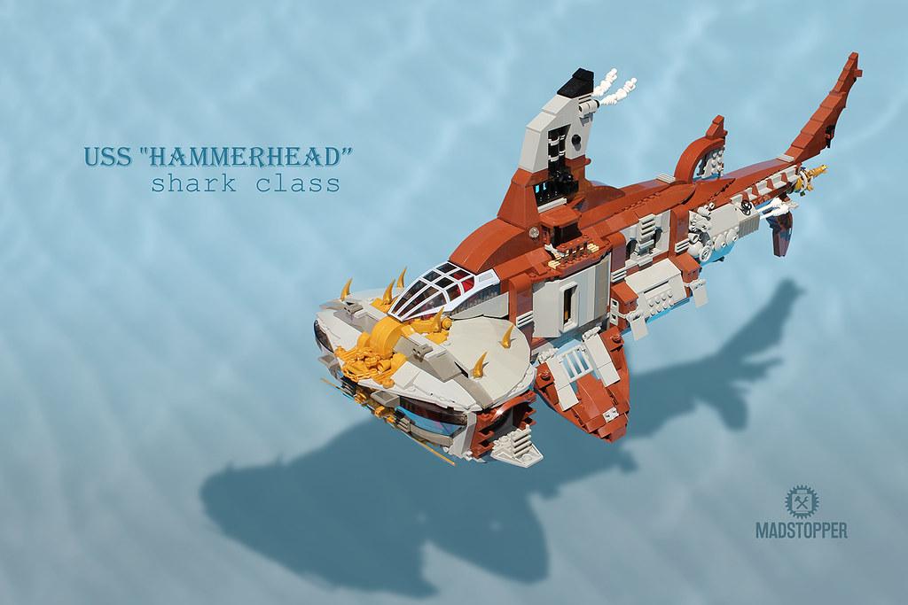 Hammerhead-3