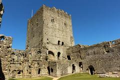 Portchester Gala & Castle
