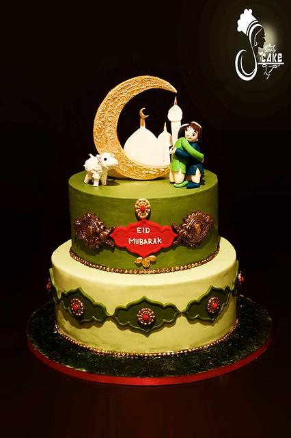 Cake by Sru's iCake
