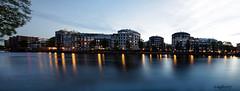 Amsterdam : van der Palmkade.