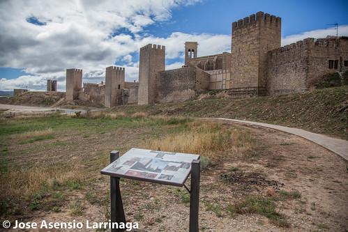 Fiestas medievales en Artajona 2017 #DePaseoConLarri #Flickr -3