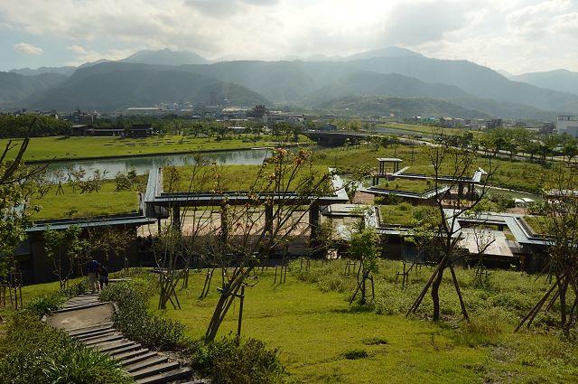 東山河生態綠舟01