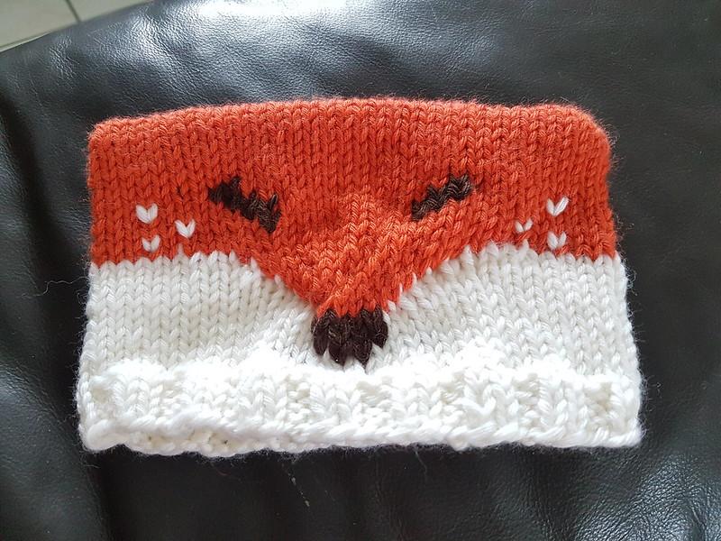 d9493f4d1633 Et un bonnet pour Tom, un Foxy Baby (comment ça c est pas ça la chanson  )