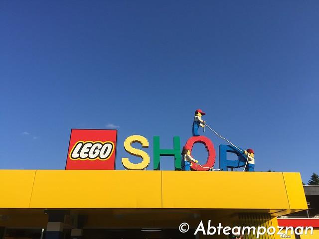 Przewodnik po Legoland Billund 2