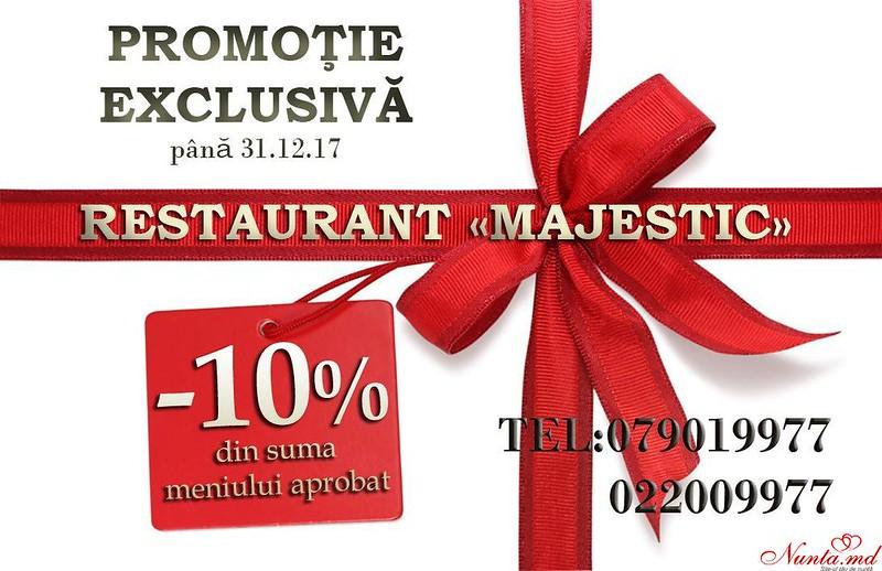 """""""MajestiC"""" - modern, deosebit, accesibil!  > PROMOŢIE EXCLUSIVĂ !!!"""