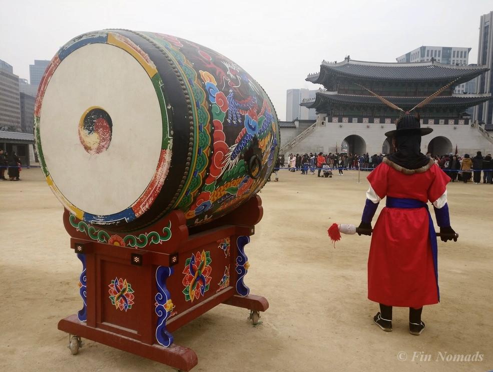 budget tips south korea