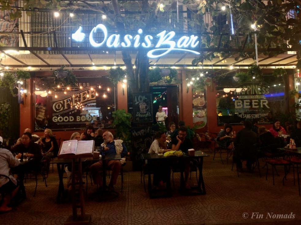 oasis bar catba