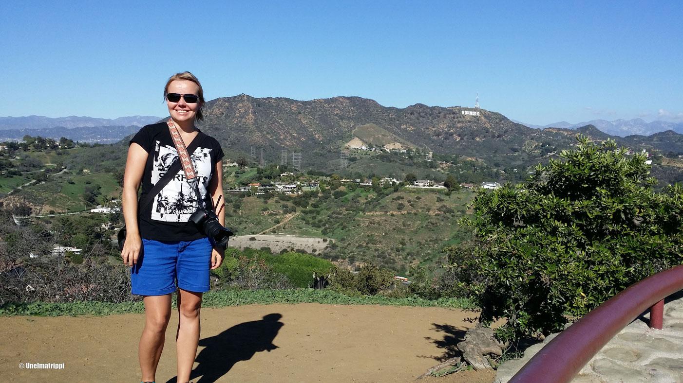 Jenni, Los Angeles, Kalifornia, USA
