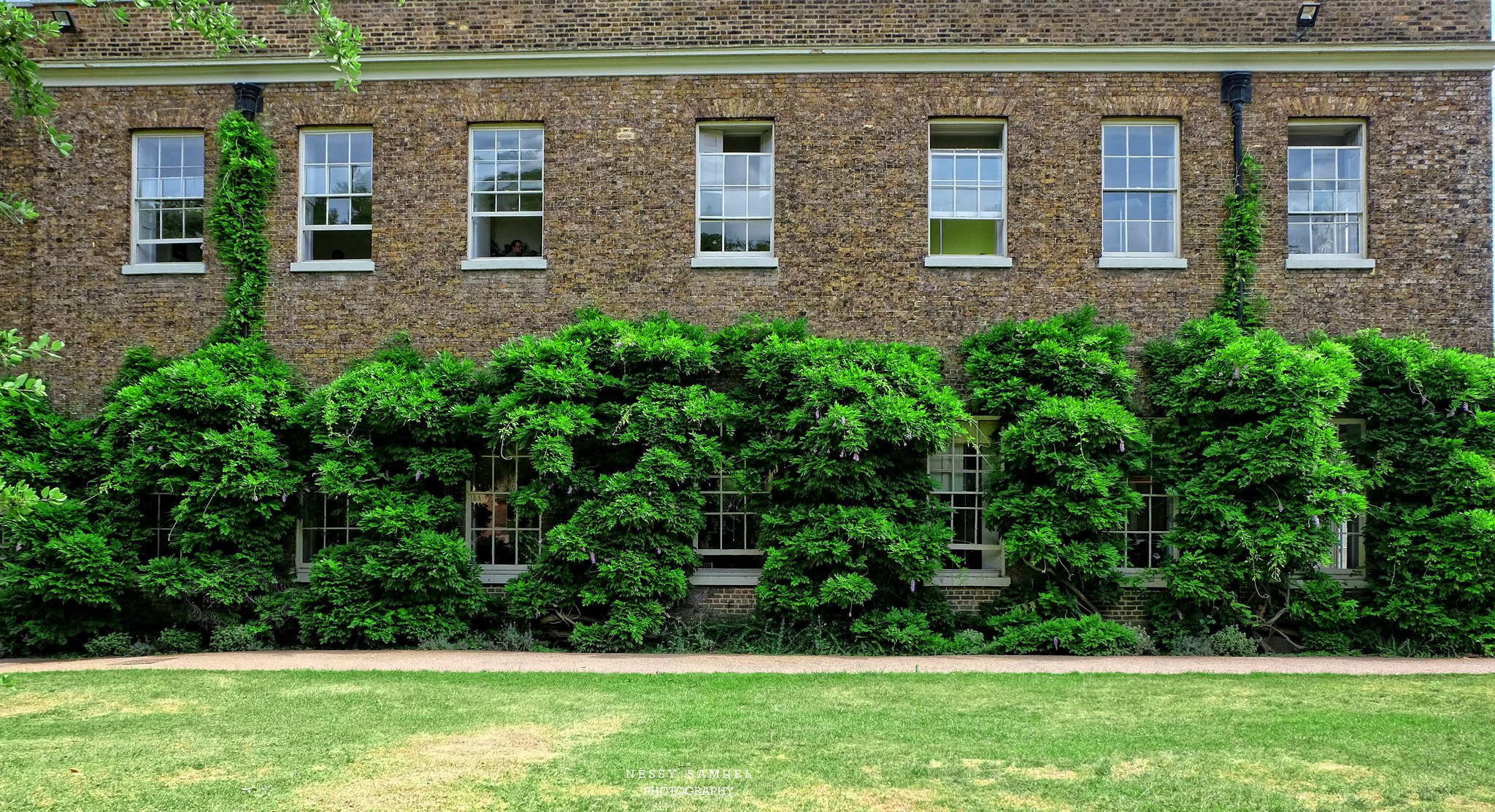 Fulham Palace and Hidden Walled Garden