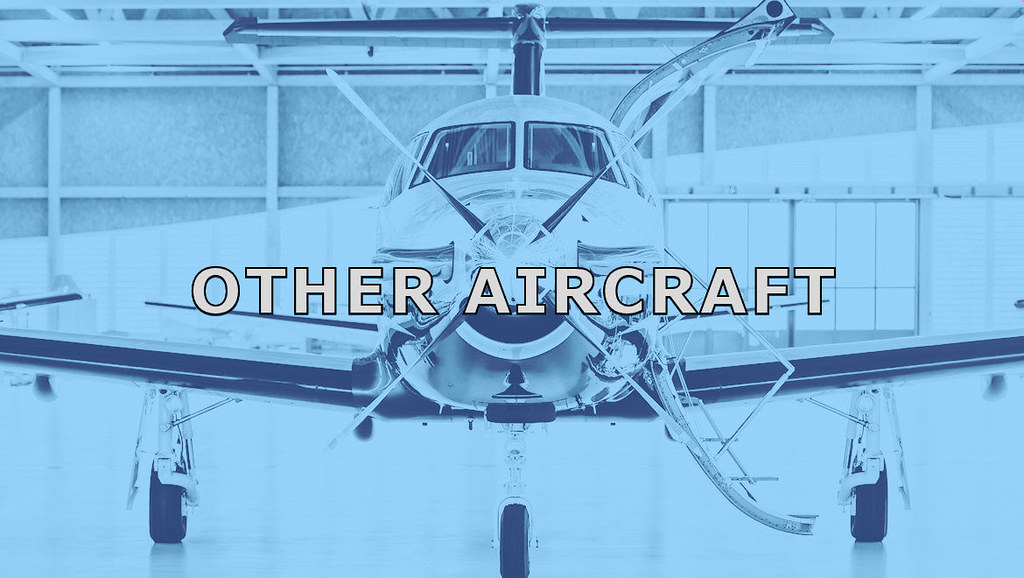 OTHER AIRCRAFT INVENTORY