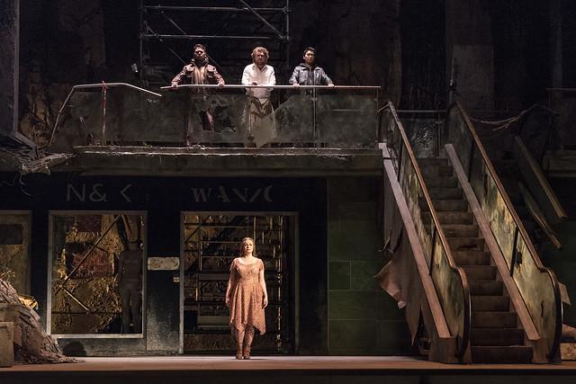 « La Flûte enchantée » au théâtre de Caen