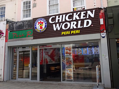 Picture of Chicken World, 65 Church Street