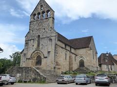 La Chapelle des Pénitents, Beaulieu Sur Dordogne