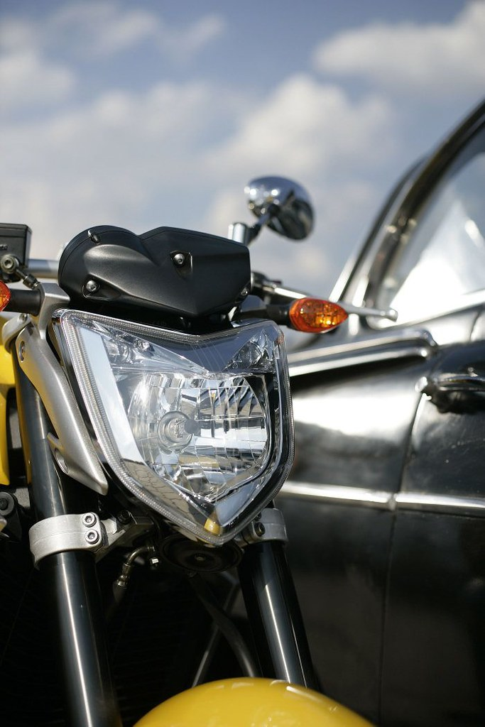 Yamaha FZ1 1000 2015 - 21