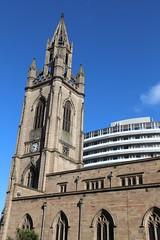 St Nicholas, Liverpool