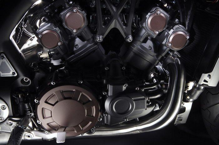 Yamaha 1700 V-MAX 2012 - 44