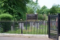 West Ham Cemetery