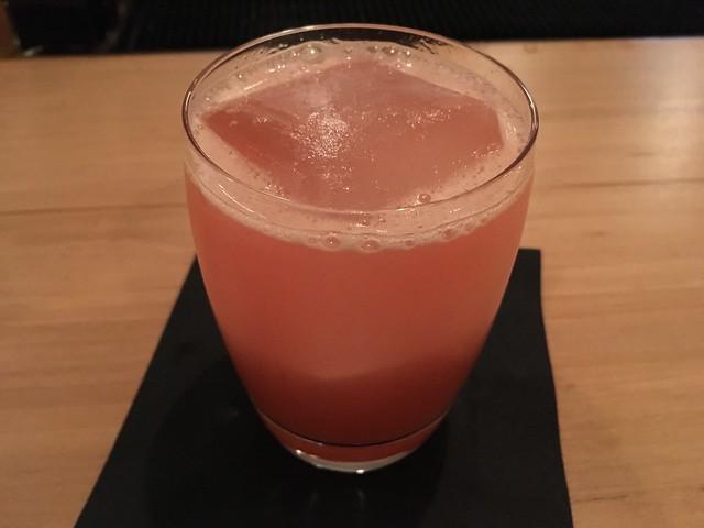 Plajer cocktail - Plaj Restaurant