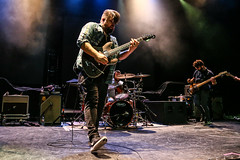 The Dear Hunter live at The Midland 2017