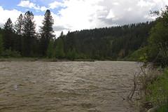 Grande Ronde Wild and Scenic River