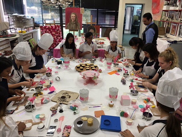Enrichment Day May 2017