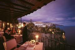 Villa Cipriani Rieds Palace   #Italianrestaurant  @belmondreidspalace #Dinning #Madeiraisland  www.mlt.pt