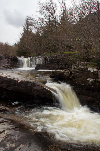 Lael Forest Falls