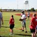2017 Summer Games - Softball Throw