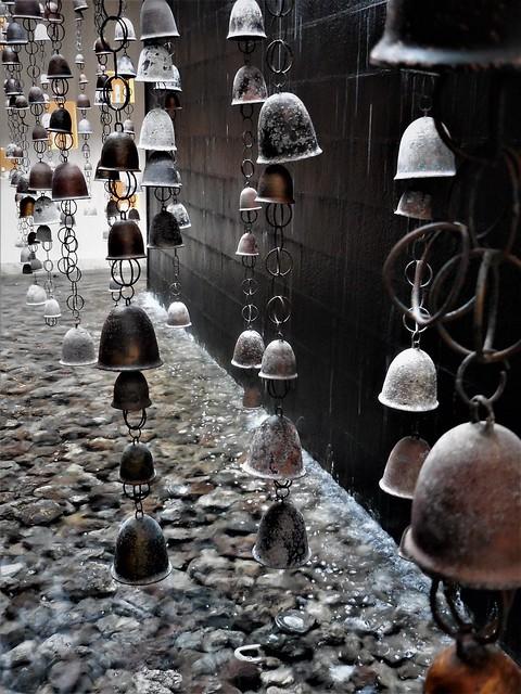 streaming bells