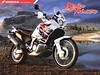Honda XRV 750 AFRICA TWIN 1991 - 5